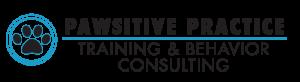PawsitivePractice Logo